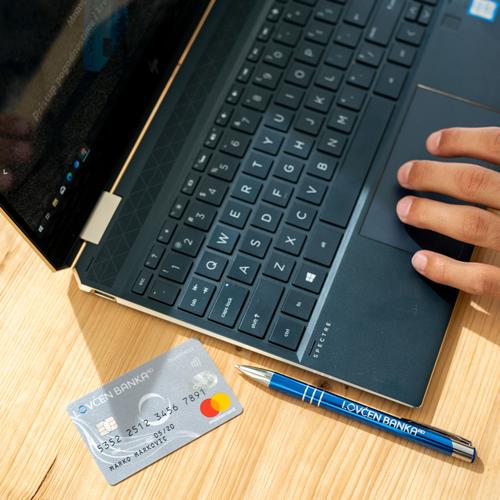 Mastercard® Business Debit